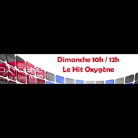 Logo of show Le Hit Oxygène