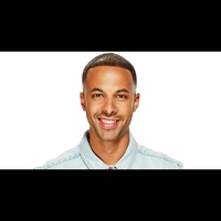 Logo de l'émission The Vodafone Big Top 40 With Marvin Humes