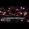 Logo of show Les Grands Festivals de l'été