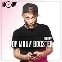 Logo of show Top Mouv' Booster