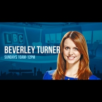 Logo of show Beverley Turner