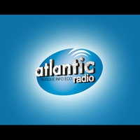 Logo of show Atlantic Soir