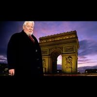 Logo de l'émission Mr Finchley Goes to Paris