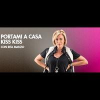 Logo of show Portami a Casa Kiss Kiss