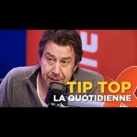 Logo de l'émission Tip Top (La quotidienne)