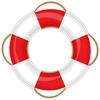 Logo of show Fifi et Sauveur, maitres nageurs sauveteurs