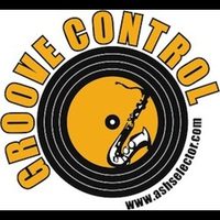 Logo of show The Groove Control Show
