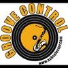 Logo de l'émission The Groove Control Show