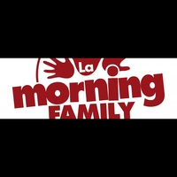 Logo de l'émission Morning Family