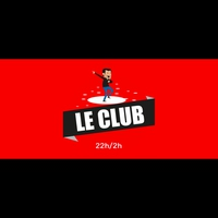 Logo of show Le Club
