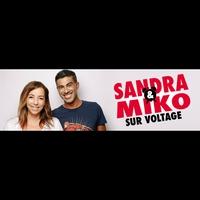 Logo de l'émission Sandra & Miko