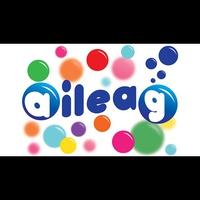 Logo of show Aileag