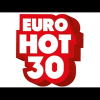 Logo de l'émission L'EuroHot 30 avec Anto