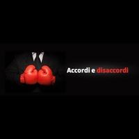 Logo de l'émission Accordi e disaccordi