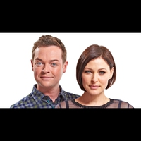 Logo de l'émission Stephen Mulhern and Emma Willis
