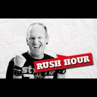 Logo of show Rush Hour