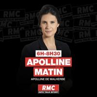 Logo of show Apolline Matin
