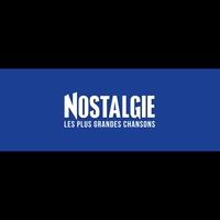 Logo of show Nostalgie 02h - 05h