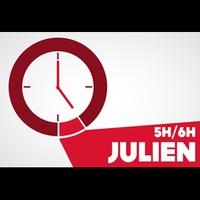 Logo de l'émission 5h/6h