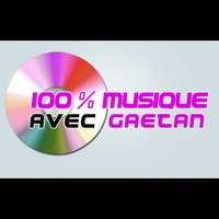 100% musique avec Gaëtan