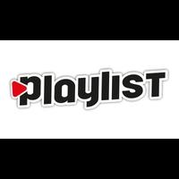 Logo of show Playlist