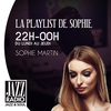 Logo of show La Playlist de Sophie
