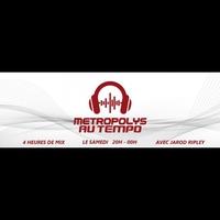 Logo de l'émission Metro'Tempo