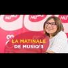 Logo of show La matinale de Musiq'3