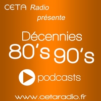 Logo of show Décennies 80-90's