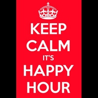 Logo of show 3FM's Happy Hour