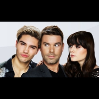 Logo of show Dave Berry, George & Lilah