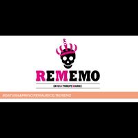 Logo of show Rememo