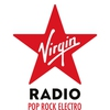 Logo of show Top Virgin Radio