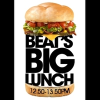 Logo of show Beat's Big Lunch