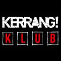 Logo de l'émission Kerrang! Klub
