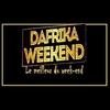 Logo of show DAFRIKA WEEK-END