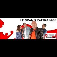 Logo of show Le Grand Rattrapage avec Cauet sur NRJ