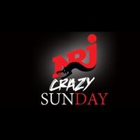 Logo of show NRJ Crazy Sunday