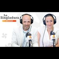 Logo de l'émission LA SINGLADURA