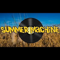 Logo of show SUMMER MACHINE