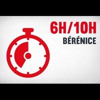 Logo of show Bérénice