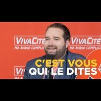 Logo of show C'est vous qui le dites