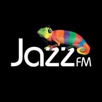 Logo de l'émission Jazz FM - Established 1990