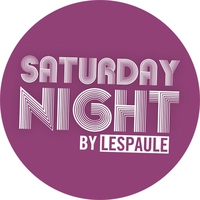Logo de l'émission Saturday Night by Lespaule