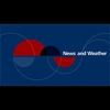 Logo of show News and Weather