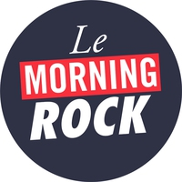 Logo de l'émission LE MORNING ROCK