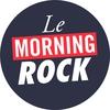 Logo of show LE MORNING ROCK