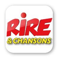 Logo of show Les Soirées Rire & Chansons