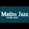 Logo of show Matins Jazz Week-End