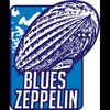 Logo of show Blues Zeppelin
